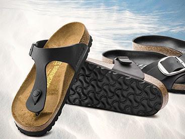 Birkenstock Men's and Women's Sandals
