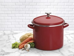 12 Qt. Stockpot with Lid