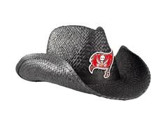 NFL Cowboy Hat - Buccaneers