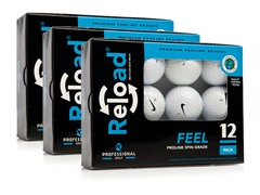 Nike Grade A Recycled Golf Ball 36-Pack