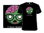 I Have Brains