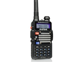 BaoFeng 8W Tri-Power Ham Two-way Radio Transceiver