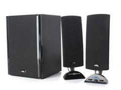 Cyber Acoustics 2.1 Speaker System