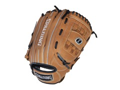 "Stadium Series 12"" Checkmate w/Strap-Tan"