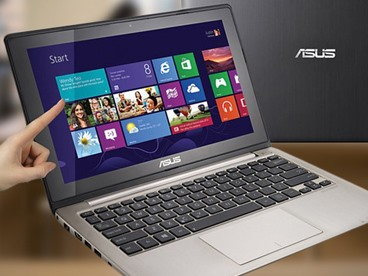An Army of ASUS Laptops & Convertibles