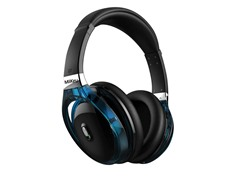 Rhythm NFC Bluetooth Headphones - Black