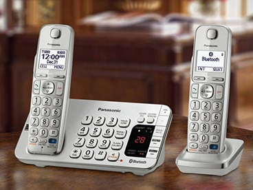 Panasonic Link2Cell Bluetooth Phone