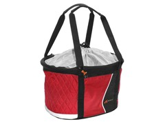 Detours Town & Country Bag, Red