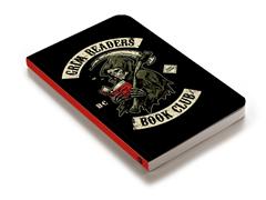 Grim Reader's Book Club Journal