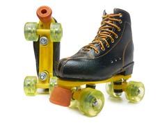 Klingbeil Quad Roller Skates