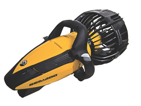 Sea-Doo RS3 Underwater Seascooter