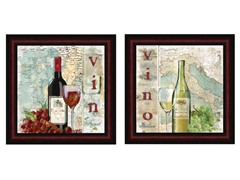Vino Set of 2