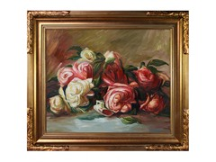 Renoir - Discarded Roses
