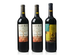 Core Wines Tempranillo & Blend (3)