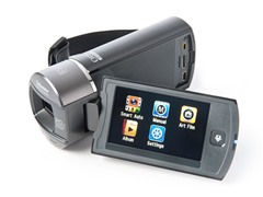 Samsung SwitchGrip HD Camcorder