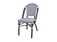 All-Weather Wicker Chair, 2-Pack