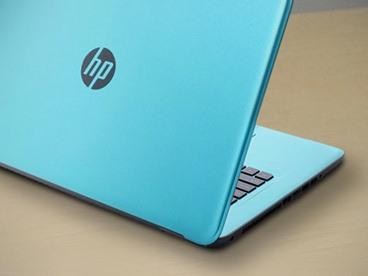 A Safari of HP Notebooks