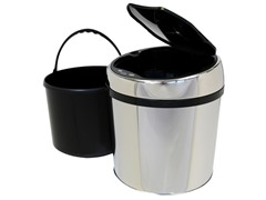 1.5 Gallon Round Trash Can