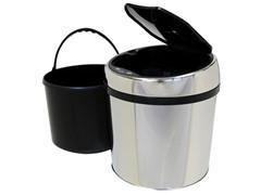 1.5 Gallon Round Trash Can