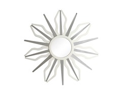 Antiquity Sunburst Wall Mirror