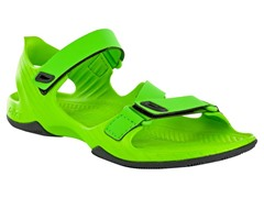 Men's Barracuda Sandal - Green (15/16)