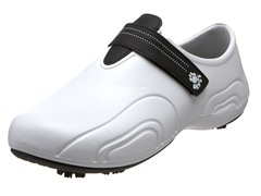 Men's Ultralite Golf Shoes - White