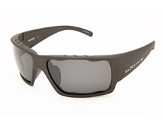 Gonzo Polarized - Charcoal/Gray