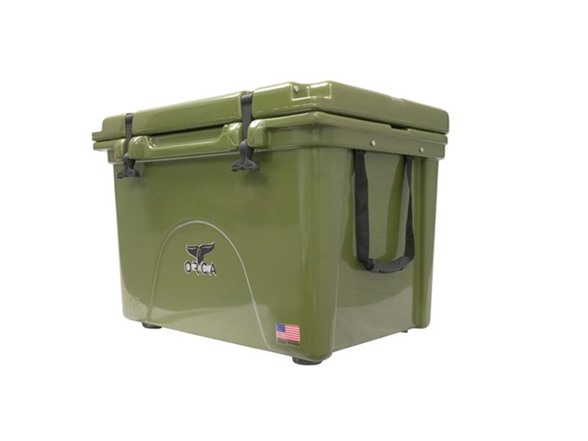 Heavy Duty Coolers : Orca extra heavy duty coolers