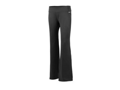 Tipped Waist Pant - Black (Sm & Med)