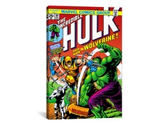 Hulk Issue Cover #181