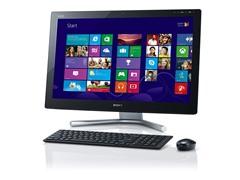 "Sony VAIO 24"" i7 All-in-One Touch Desktop"
