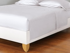 500TC Easy Sheet Set-White-2 Sizes