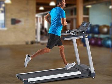 Lifespan TR5000i Treadmill