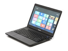 "Samsung 14"" Dual-Core Laptop"