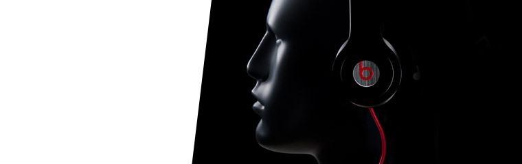 Beats Headpones and Audio