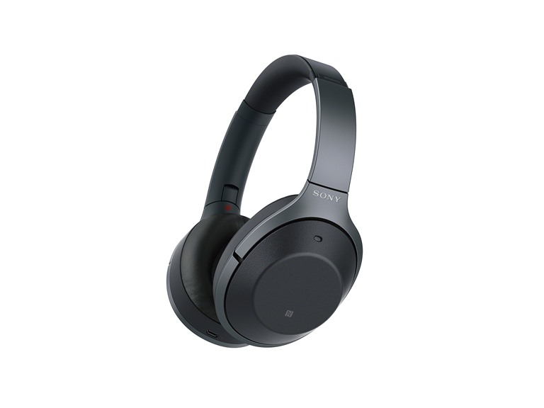 Sony WH1000XM2 Wireless Active Noise-Cancelling Headphones