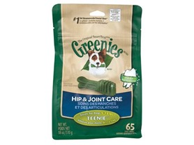 Hip & Joint Care Dental Chew 18oz.- Teenie