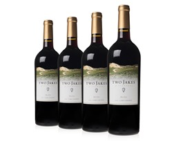 Two Jakes Merlot by Winemaker Clark Smith (4)
