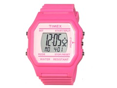 Timex Women's Jumbo Watch - Pink