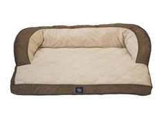 Serta Pet Beds 2 Styles Sellout Woot