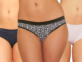 10 Pack Women's Underwear - Your Choice