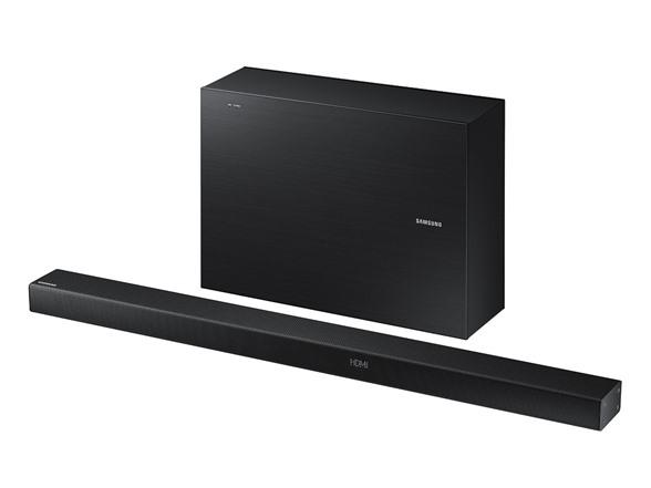 Samsung 3.1 340W Soundbar w/Wireless Sub CE22536C