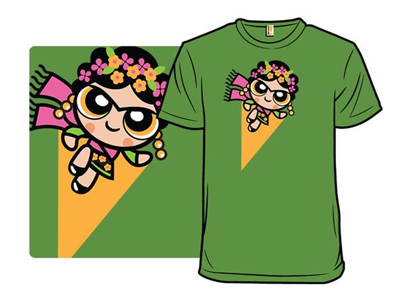 Super Wanderlust Girl T Shirt