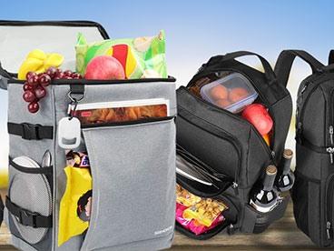 Cooler Backpacks Under $25!