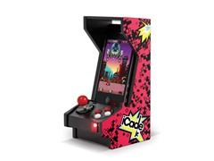 iCade Jr iPhone/iPod Arcade Station