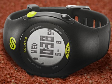 Soleus Watches and Trackers