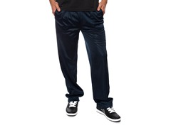 Tricot Side Pocket Pant - Navy