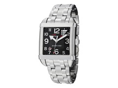 Men's Paramount Grey Dial Stainless Steel