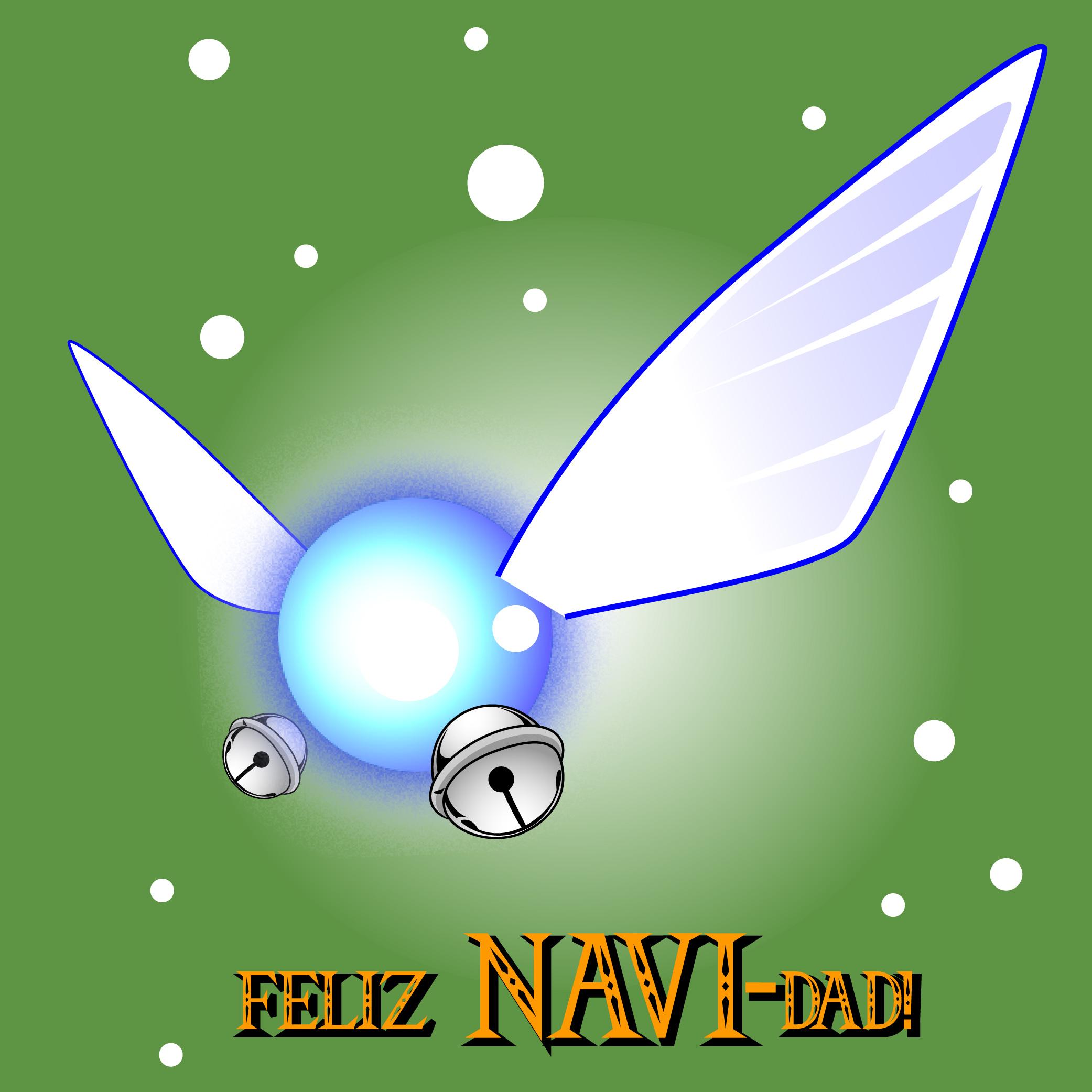Navi Christmas