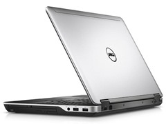 "Dell Latitude 15.6"" Full-HD Intel i7 Laptop"